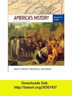 Americas History 6e V1  Narrative of the Life of Frederick Douglass 2e (9780312475987) James A. Henretta, David Brody, Frederick Douglass, Lynn Dumenil, David W. Blight , ISBN-10: 0312475985  , ISBN-13: 978-0312475987 ,  , tutorials , pdf , ebook , torrent , downloads , rapidshare , filesonic , hotfile , megaupload , fileserve