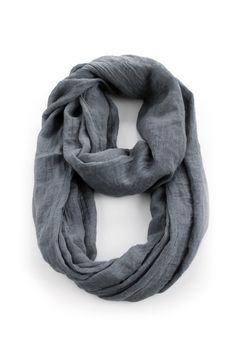 Henley Infinity Scarf in London
