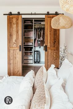 Room Decor Bedroom, Home Bedroom, Bedrooms, Master Bedroom, Dream Rooms, New Room, Design Case, Home Interior Design, Kitchen Interior