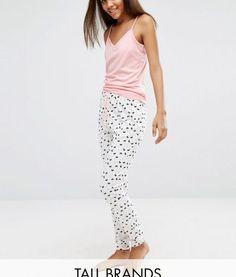 "Pyjama-Set ""Dreams"" at Long Tall Sally | Tall Nightwear ..."