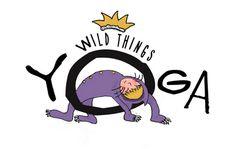 Wild Things Yoga - Lesson Plans