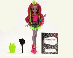 Comic-Con 2014 new Monster High