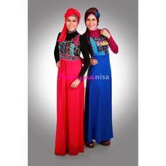 Baju Muslim Azizah
