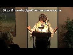 """Sioux Chief- Speaks of Star People, 2012 and Mayan Calendar"""" Pt.2"""