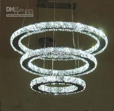 Wholesale 2013 contemporary crystal ceiling lamp for home ceiling light modern different size can produce free, Free shipping, $510.87/Piece | DHgate