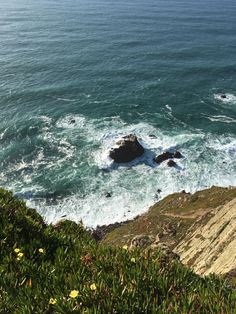 Cabo da Roca- Portugal