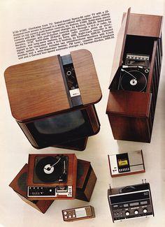Sights & Sound Of '69 - Playboy Hi-Fi Feature.