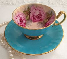 aynsley-cabbage-rose-china-tea-cup