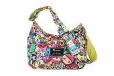 tokidoki x Ju.Ju.Be HoBoBe Handbag Iconic $108