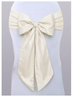 Organza tissu mariage arcs président festons table runner drapés matériau emballage cadeau