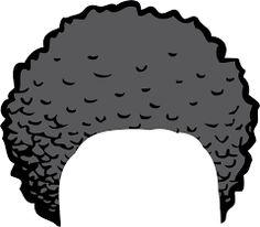 afro wigs clipart backgrounds clipart images etc pinterest rh pinterest com clip art afro girl clip art afro head