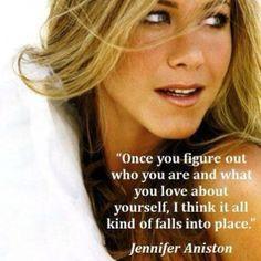 Ahhh, Jen, you're a smart hotty!