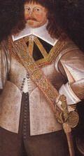 Col. Thomas St. Aubryn 1640