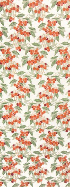 Japanese Tenugui Towel Cotton Fabric Fresh by JapanLovelyCrafts