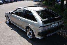 Volkswagen, Vw Corrado, Vw Scirocco, Unique Cars, Mk1, Motorbikes, Classic Cars, Automobile, Audi