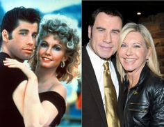 movie stars then and now baby photos | ... and Olivia Newton-John - 'Grease': Where Are They Now? - NY Daily News