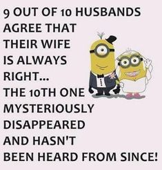 When killing them with kindness doesn't work…… - Cute Funny Minion quotes – 10 pics – Funny Minions - Funny Minion Memes, Minions Quotes, Funny Jokes, Hilarious, Funny Texts, Minions Friends, Minions Love, Husband Wife Humor, Just For Laughs