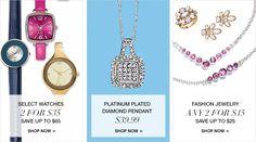 Avon Jewelry Savings |Sale | AVON #AvonRep https://www.avon.com/promotions?s=newShopTab&c=repPWP&repid=16227331&tntexp=pwp-b&mboxSession=1436757698480-869922
