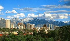 10 Least Stressed Out Cities - SLC At Number One