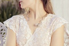 Gargantilha Snake - #necklace #cristal #crystal #cobra #jewelry #anapalacio