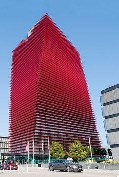 Padova, Italy. #architechture #buildings #design http://www.pinterest.com/TheHitman14/achitecture-%2B/