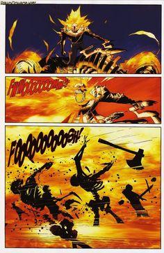 Ghost Rider Johnny Blaze, Ghost Rider Marvel, Marvel Dc, Marvel Comics, Ghost Rider Wallpaper, Spirit Of Vengeance, Geek Art, Comic Books Art, Marvel Universe