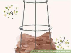 Image titled Make a Grape Vine Tree Step 7