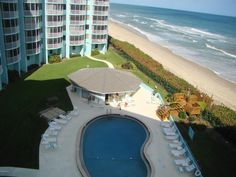 Buccaneer Condo Just Sold! Satellite Beach Direct Oceanfront Condo