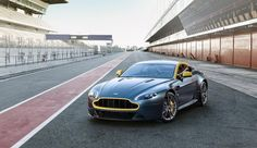 The 2017 Aston Martin Vantage is the featured model. The 2017 Aston Martin Vantage Wallpaper image is added in the car pictures category by the author on Apr Aston Martin Lagonda, Aston Martin Vantage, Carros Aston Martin, Aston Martin Vulcan, Aston Martin Cars, Ferrari, Lamborghini, Mercedes Sports Car, New Mercedes