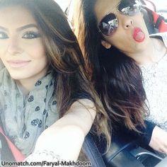 #FaryalMakhdoom #PakistaniCelebrities http://www.unomatch.com/faryal-makhdoom/