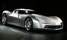 Looove this alnew 2013 Chevorlet Corvette!!! Just saw one...