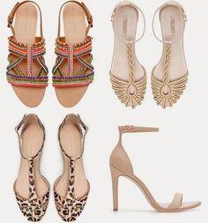 Como Elegir Las Sandalias Que Más Favorecen.  Si hay un calzado estrella en la época de primavera y verano, sin duda alguna son las sandalias, ya que es excelente para los meses más calorosos del año y puedes hallarlas en una gran variedad de modelos. ... Ver más aquí: https://zapatosdefiestaonline.com/como-elegir-las-sandalias-que-mas-favorecen/