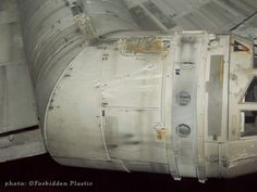 5 Foot Falcon - cockpit greeblies - anyone with reference photos?