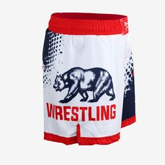 Our Women Fight Shorts were designed exclusively by MyHOUSE Sports Gear and only available on our online website. With its durability, longevity, style and visual aesthetics, our Fully Sublimated MyHOUSE Shorts offer true value for your money. Fight Shorts, Visual Aesthetics, Victorious, Topshop, Wrestling, Money, Website, Sports, Swimwear