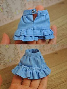 32 Trendy ideas for doll diy pattern barbie clothes Sewing Barbie Clothes, Barbie Sewing Patterns, Doll Dress Patterns, Sewing Dolls, Clothing Patterns, Diy Clothes, Shirt Patterns, Sewing Pants, Pattern Sewing