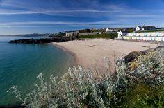 Porthgwidden Beach - St Ives Truro Cornwall, St Ives Cornwall, West Cornwall, British Seaside, British Isles, Cornish Beaches, Cornish Coast, Scilly Island, Dumfries House