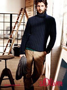 8b6a39e63cf10e kleding voor mannen in 2001. ze droegen veel truien