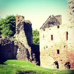 Hailes Castle, taken by Tourism and Community Manager Amy. It's free to visit and something of an undiscovered gem - a great one for to explore in the year of Homecoming 2014, Celtic Nations, England Ireland, Scotland Castles, Glasgow Scotland, Community Manager, Palaces, Day Trips, Museums