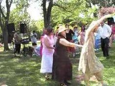 Kurdish Dance Oy Memo from (Turkey) taught by waldorf school