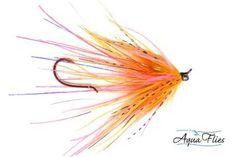 Mini Intruder Hot pink/Orange (PB)