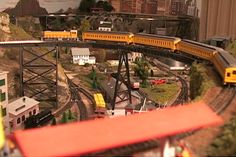 Model Railroad Wiki and Shop for Model Train Scenery and Model Train Figures http://www.modelleisenbahn-figuren.com