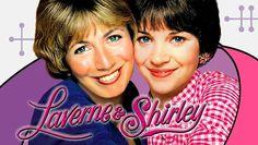 Laverne & Shirley !!