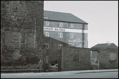 Sandars Maltings, Bridge Street | Flickr - Photo Sharing!