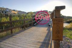 La pasarela 14 es un bonito rincón para una declaración, rincón al que su nombre no le hace justicia