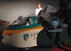 Accelerator onthuld: Superzuinig racemonster Studenten HAN Automotive Car, Vehicles, Students, Automobile, Autos, Cars, Vehicle, Tools