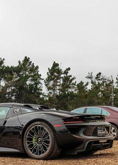 Porsche 918 Spider Maserati, Bugatti, Ferrari, Ferdinand Porsche, Porsche 918, Sweet Cars, Koenigsegg, Expensive Cars, Automotive Design
