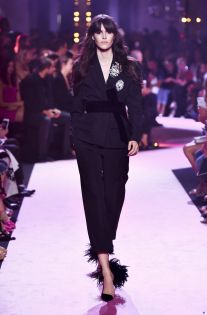 Alexandre Vauthier Couture Fall 2017 – WWD