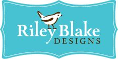 Riley Blake Designs - Free Sewing projects