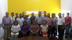 Integraran trabajadores al IMSS en Allende