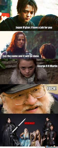 game of thrones memes | Game Of Thrones... Revenge Is Here! - Meme Center